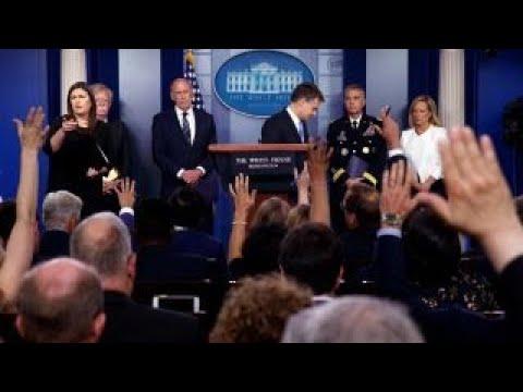 Trump's intel team warns of Russia threat