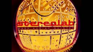 Watch Stereolab Anamorphose video