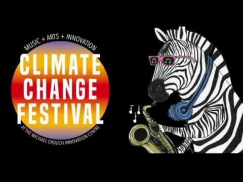 UNSW Climate Change Festival highlights - 29 October, 2015
