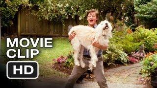 Diary of a Wimpy Kid: Dog Days - Diary of a Wimpy Kid: Dog Days Movie CLIP - Dog Trouble (2012) - Zachary Gordon Movie HD