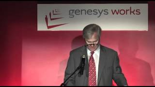 Doug Foshee, CEO, Chairman & President, El Paso Corporation - Genesys Works
