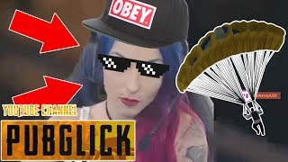 PUBG: WTF GIRLS Moments Ep. 47