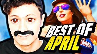 BEST OF MythyMoo - April 2018