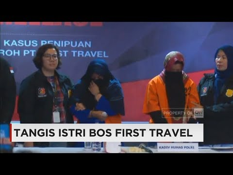 Video umroh murah first travel 2017