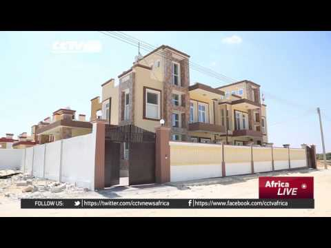 Expatriates return to help rebuild Somalia