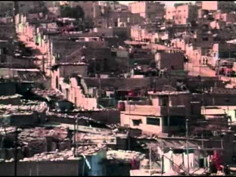 In Search of Palestine - Edward Said's Return Home (BBC)