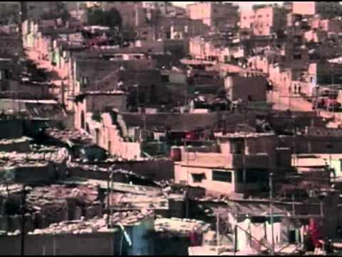 In Search of Palestine - Edward Said's Return Home (BBC)