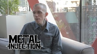 Experiencing Roadburn Festival 2018 with CONVERGE's Jacob Bannon
