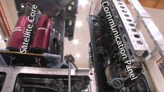 Communcation Satellite Construction