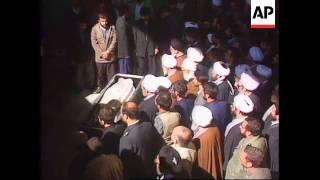 Download Lagu Iran - Khomeini Buried Gratis STAFABAND