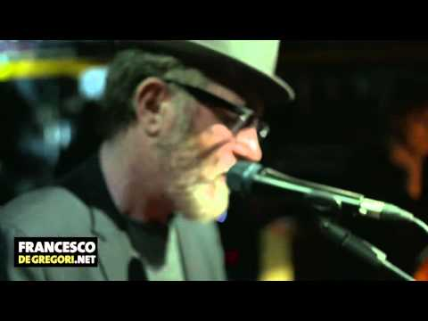 Francesco De Gregori - Dress Rehearsal (INTEGRALE)