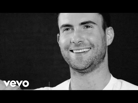 Maroon 5 - Making The Album 