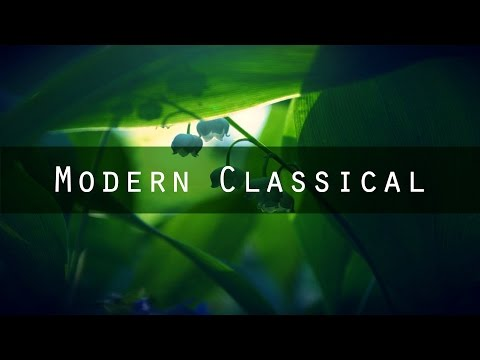 Lauren King - Inscape [Modern Classical I Inscape EP]