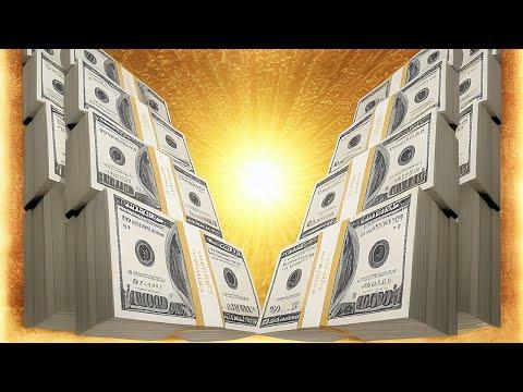 "Wealth Meditation Music: ""Abundance and Prosperity"" - Success, Fortune, Wellness, Power"