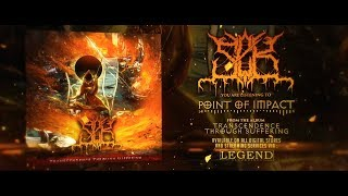 S/CK - POINT OF IMPACT [OFFICIAL LYRIC VIDEO] (2019) SW EXCLUSIVE