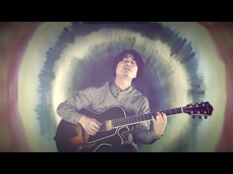 森田崇允(Takamasa Morita)-想いひらく世界【OFFICIAL MUSIC VIDEO】