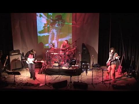 Villanova Junction zum 70igsten Geburtstag von Jimi Hendrix, Jahnhalle Nordenham