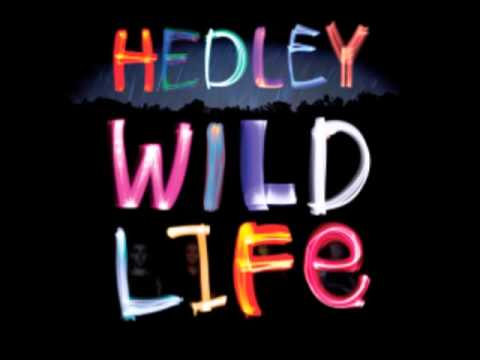 Hedley - All the Way