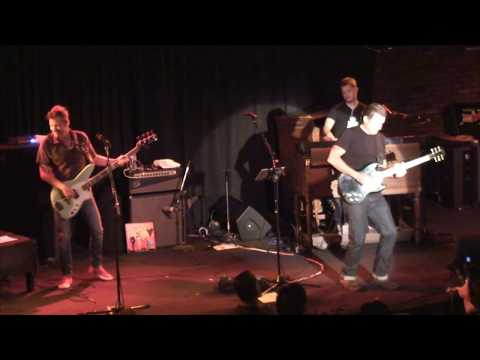 The Whale Have Swallowed Me (J.B. Lenoir) - Tommy Castro & The Painkillers LIVE! @ The Coach House