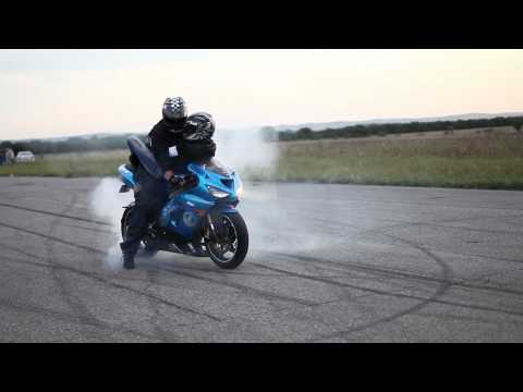Street fight rider :: Motorcycle :: Mikuláš Hajdu :: 2012 HD