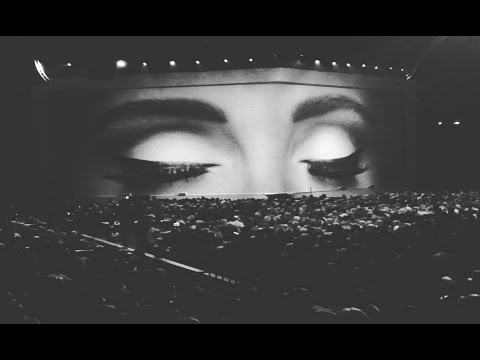 Adele LIVE Belfast - Highlights - First Show Live February 29, 2016