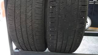 Kumho Vs Bridgestone Tire Review Which One Is Better