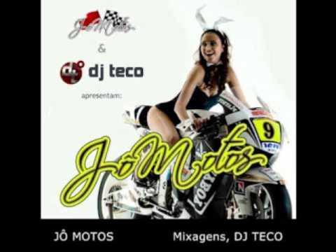 Jô Motos vol:03 DJ Teco