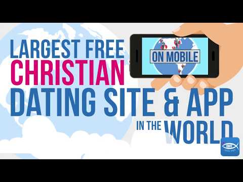 Christian Dating For Free App APK Cover