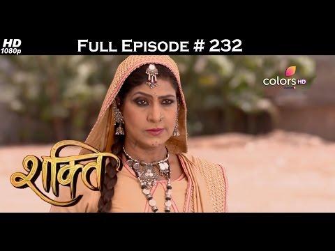 Shakti - 12th April 2017 - शक्ति - Full Episode (HD) thumbnail