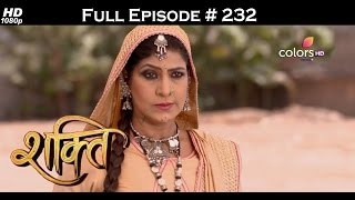Shakti - 12th April 2017 - शक्ति - Full Episode (HD)