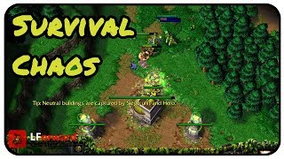 Survival Chaos | Greedy Goldmines