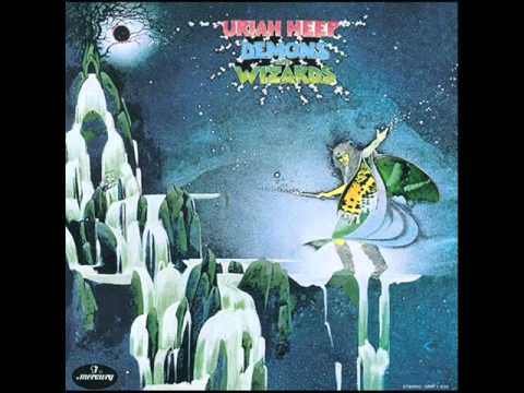 Uriah Heep - Why