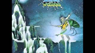 Watch Uriah Heep Why video