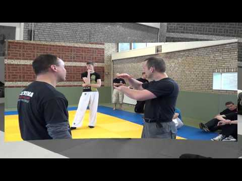 Systema Master Class Short Work with Jan Bloem
