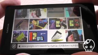 Почему я выбрал Windows Phone 8 и Lumia 520