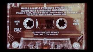 Project Pat Video - Project Pat - I Get Da Chewin {OG Tape Rip}