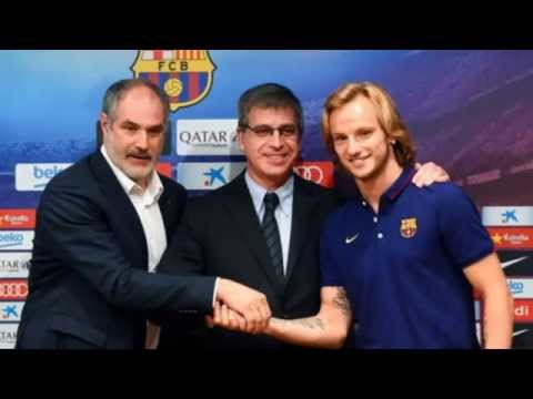TalkFCB ► FIFA reject Barcelona's transfer ban appeal - but we'll be fine