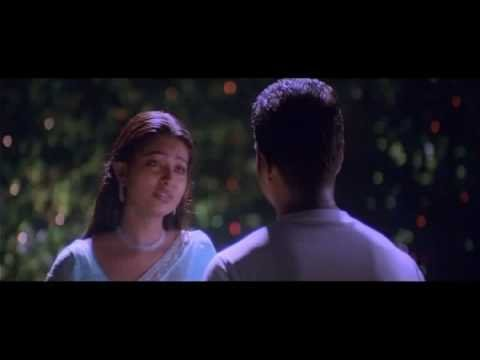 Vaseegara - Sneha Crying And Speaking To Vijay video