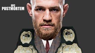 UFC 205 POSTMORTEM!!!