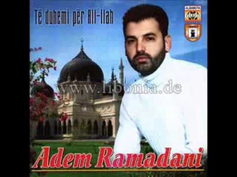 Adem Ramadani - Mir se erdhe Ramazan