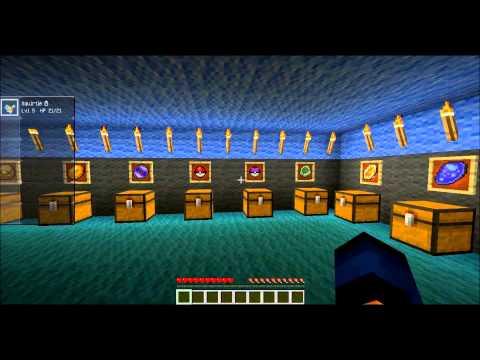 Minecraft pixlemon mod review 1.5.2