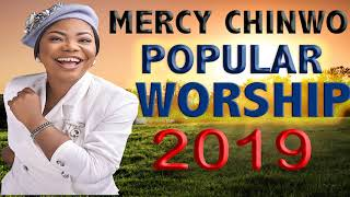 Mercy Chinwo Popular Worship songs