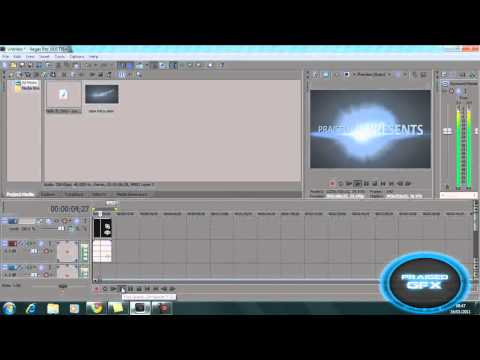 How to : Reduce video lag on Sony Vegas
