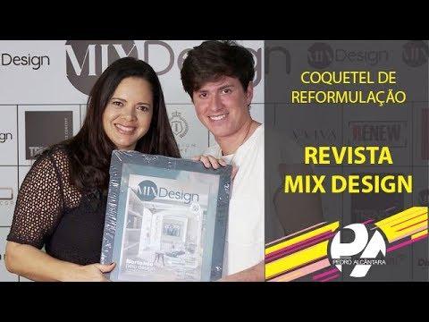 Reformulação Revista Mix Design