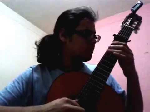 Luis De Narvaez - Guardame Las Vacas2