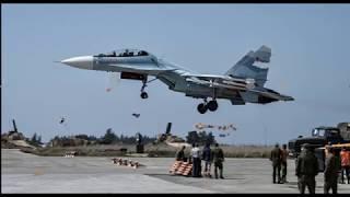 Nga-Syria ồ ạt tấn công Idlib bất chấp cảnh báo của Mỹ