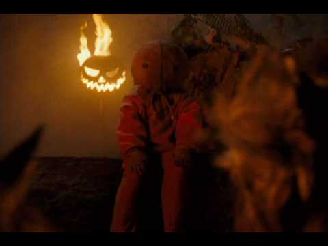 Trick 'r Treat- Deftones