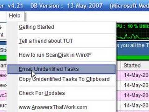 The Ultimate Troubleshooter v4.21