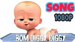 Bom Diggy Diggy Audio Zack Knight Jasmin Walia Sonu Ke Titu Ki Sweety The Boss Baby