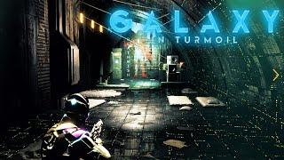Galaxy In Turmoil - Official Gameplay Teaser Trailer